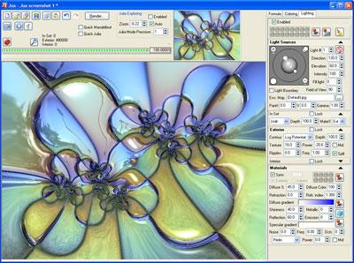 Software Fractal Para Mac Juxscreenshot400