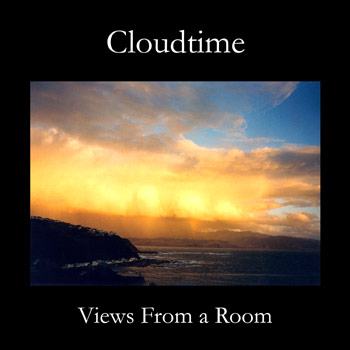 Views From a Room front cover