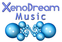 XenoDream Music logo