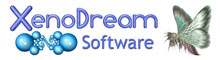 XenoDream Software logo